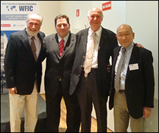 WFI Madrid Annual Meeting