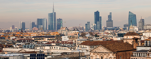 2015 WFI Annual Meeting - Milano, Italy
